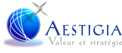 AESTIGIA Logo